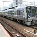 Photos: JR西日本:225系(I003)-01