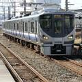 写真: JR西日本:225系(HF428)-03