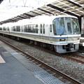 写真: JR西日本:221系(NB807)-01