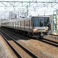 Photos: JR西日本:223系(W016)-01