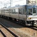 Photos: JR西日本:223系(W012・V003)-01