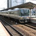 Photos: JR西日本:223系(W007)-01