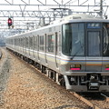 Photos: JR西日本:223系(V021・V025)-02