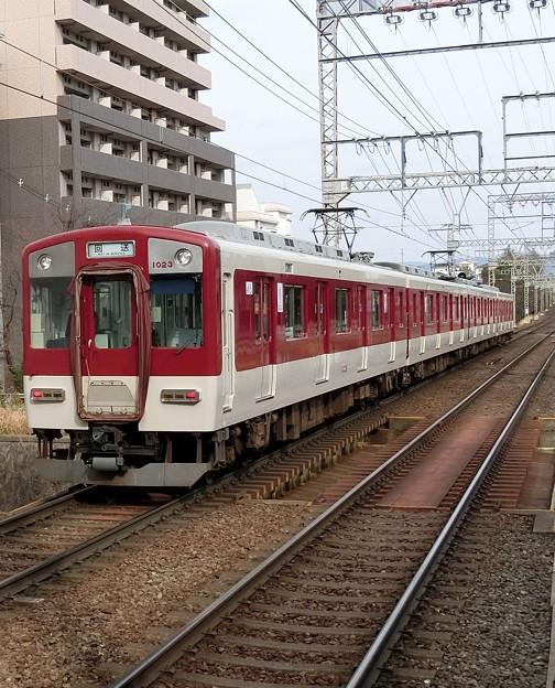 近鉄:1021系(1023F)-03