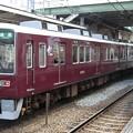 Photos: 阪急:8300系(8304F)-02