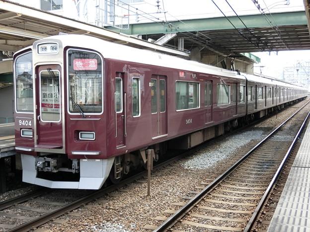 阪急:9300系(9304F)-01