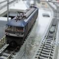 模型:JR貨物EF210形-07