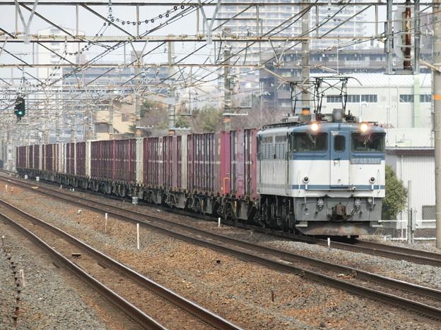 JR貨物:EF65形2000番台-03