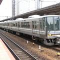 Photos: JR西日本:223系(W003・V029)-01