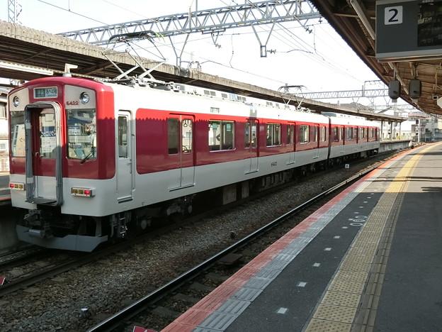 近鉄:6432系(6422F)-01