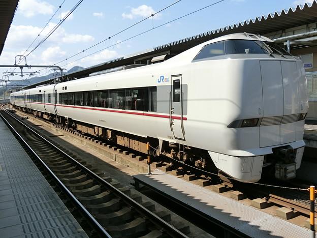 JR西日本:289系(FG410)-01