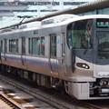 Photos: JR西日本:225系(HF437)-01
