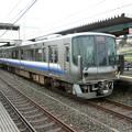 写真: JR西日本:223系(HE410)-01
