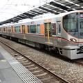 写真: JR西日本:323系(LS02)-02