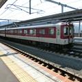 Photos: 近鉄:8600系(8611F)・1233系(1244F)-01