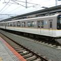 Photos: 近鉄:9020系(9021F)・1252系(1275F)・9020系(9035F)-01