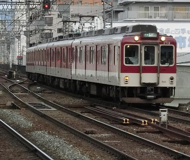 近鉄:2610系(2612F)-01