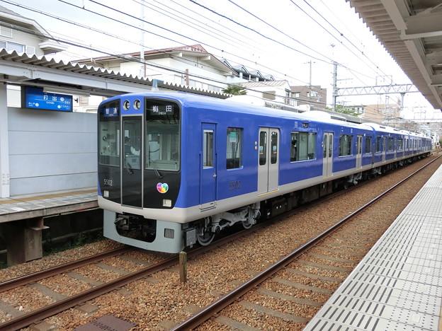 Photos: 阪神:5500系(5501F)-04