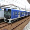 写真: 阪神:5500系(5501F)-04