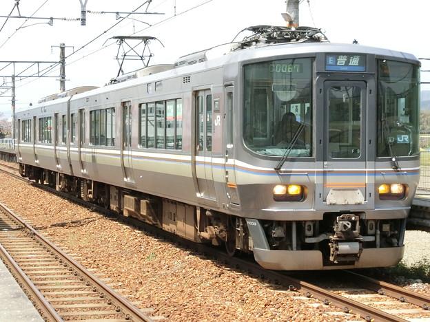 JR西日本:223系5500番台(F009)-01
