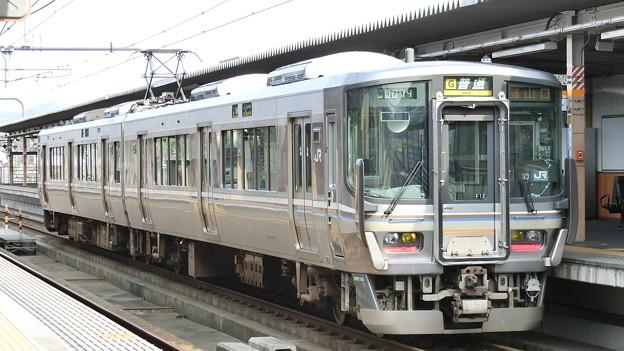 JR西日本:223系5500番台(F012)-01
