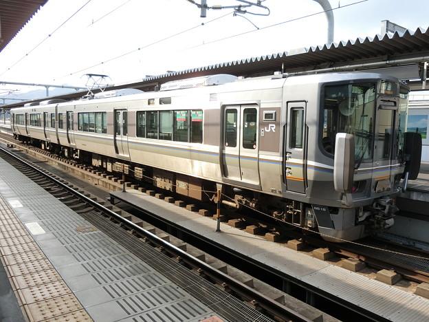 JR西日本:223系5500番台(F015)-04