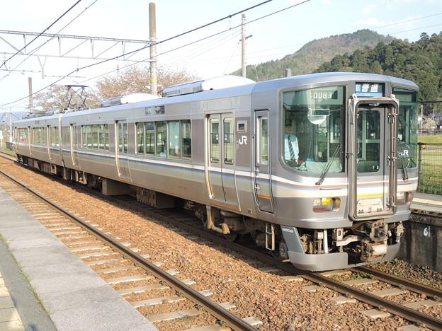 JR西日本:223系5500番台(F006)-02