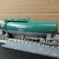 模型:JR貨物タキ1000形-05