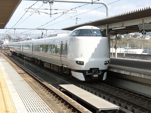 JR西日本:287系(FA006)-02