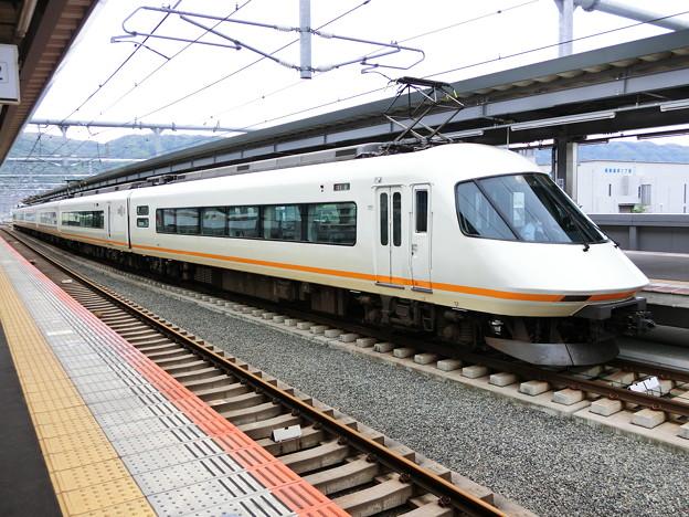 近鉄:21000系(21102F)-02
