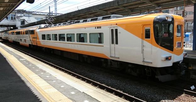 近鉄:30000系(30211F)-02