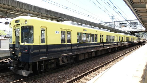 近鉄:5200系(5105F)・1422系(1425F)-01