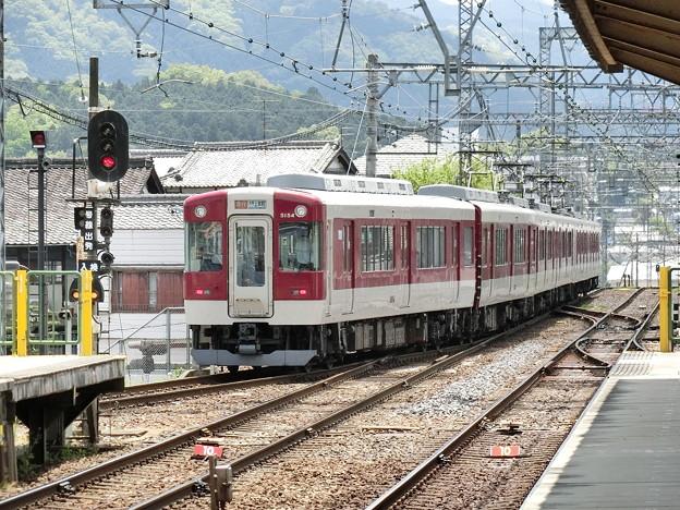 近鉄:5200系(5104F)・1437系(1442F)-01
