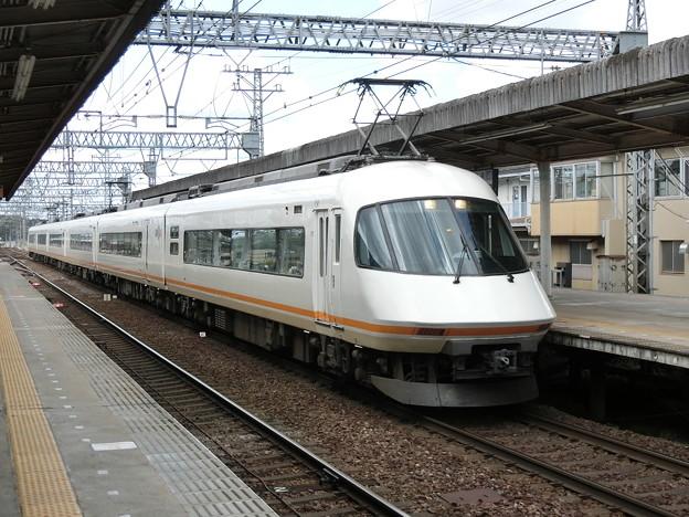 近鉄:21000系(21103F)-01