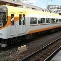 Photos: 近鉄:16000系(16109F・16007F)-01
