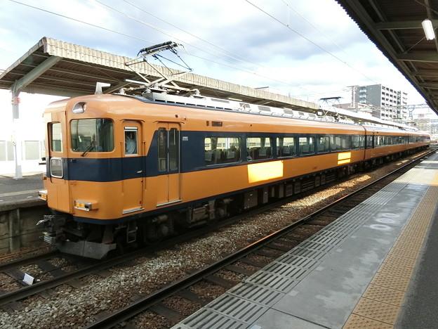 近鉄:12400系(12403F)-02