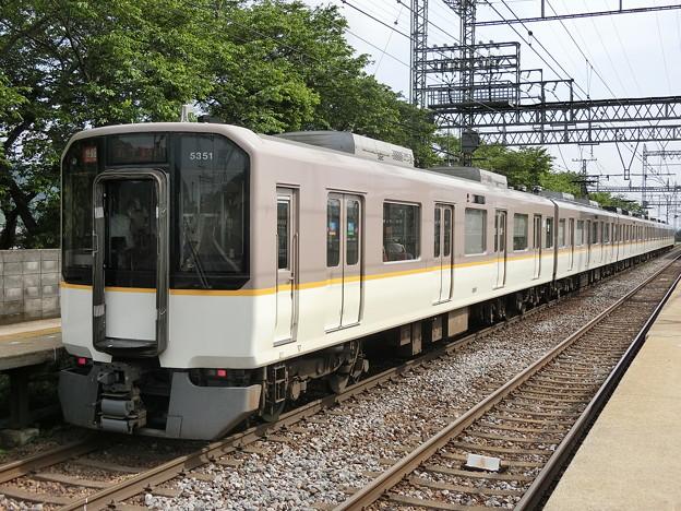 近鉄:5820系(5751F)-02