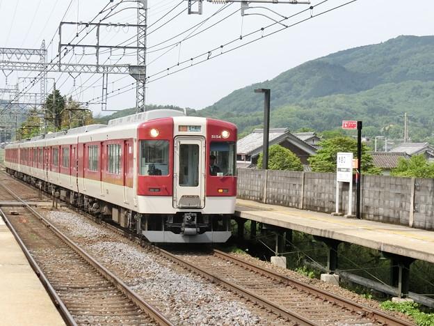 近鉄:5200系(5104F)・1422系(1423F)-01