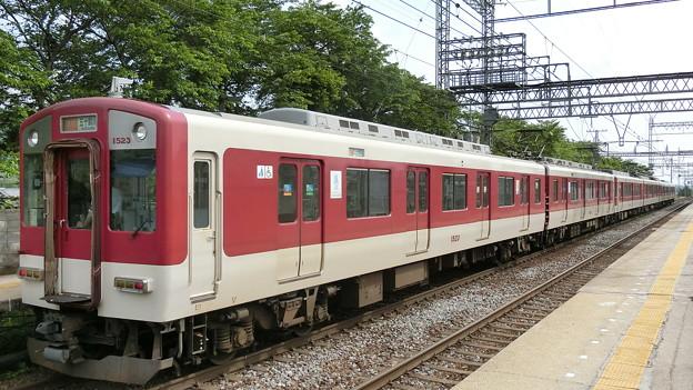 近鉄:1422系(1423F)・5200系(5104F)-01
