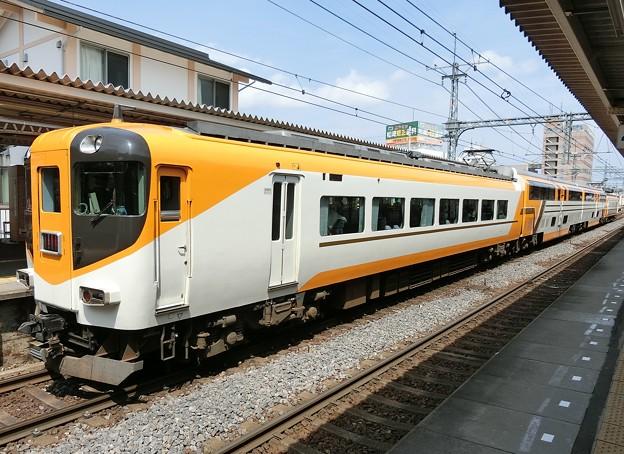 近鉄:30000系(30201F)-02