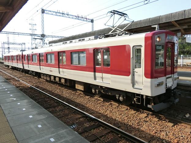 近鉄:1459系(1266F)-01