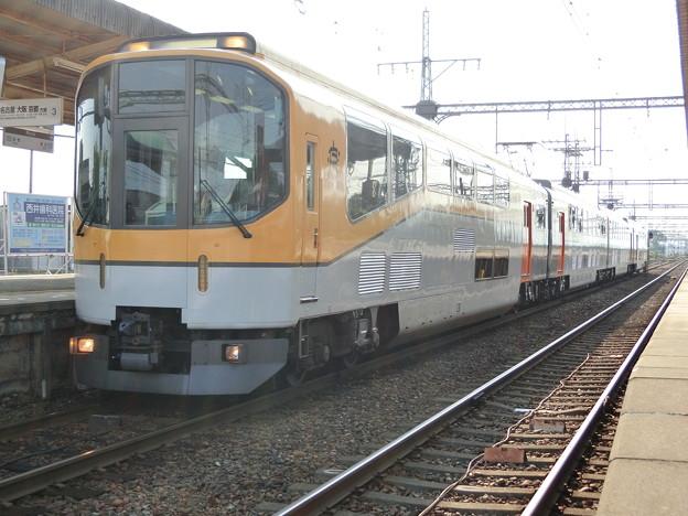 近鉄:20000系(20101F)-07
