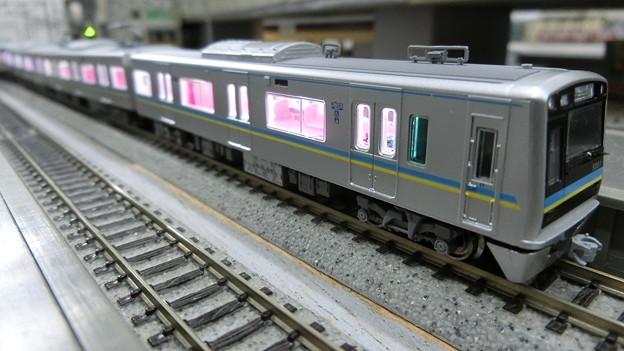 模型:千葉ニュータウン鉄道9200形-01