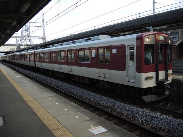 近鉄:1249系(1247F)・5211系(5112F)-01