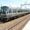 JR西日本:223系2000番台(V045)-01