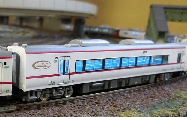 模型:サ2260