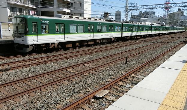 京阪:9000系(9004F)-03