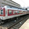 写真: 近鉄:8600系(8621F)・1249系(1250F)-01