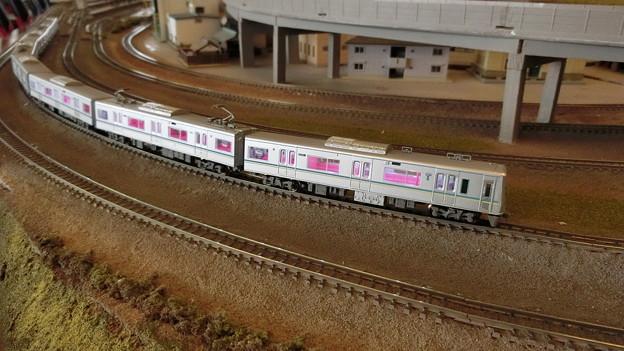 模型:千葉ニュータウン鉄道9200形-02
