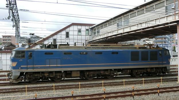 JR貨物:EF510形-06
